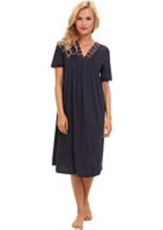 Hanro Brooklyn S/S Nightgown
