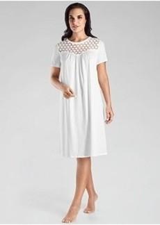 Hanro Carla Cotton Gown