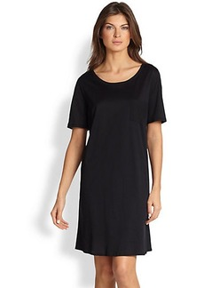 Hanro Cotton Sleepshirt