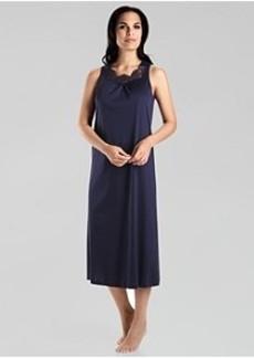 Hanro Eliza Cotton Tank Gown