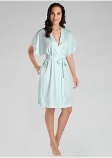Hanro Filipa Cotton Robe
