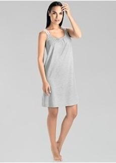 Hanro Liz Knit Tank Gown