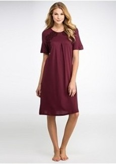 Hanro Moma Knit Gown