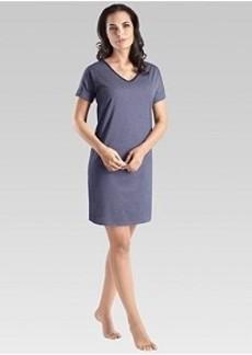 Hanro Raquel Cotton Gown