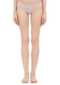 Hanro Soft Tulle Bikini Brief