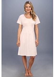 Hanro Vanessa S/S Gown