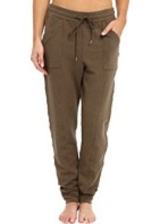 Hanro West Broadway Long Pant