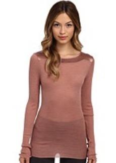 Hanro West Village Long-Sleeve Shirt