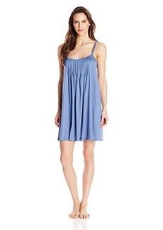 Hanro Women's Juliet Babydoll-Chemise Nightgown