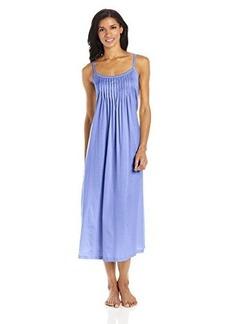 Hanro Women's Juliet Long Chemise Nightgown