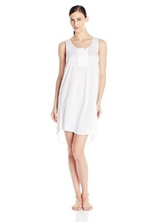 Hanro Women's Malta Tank Nightgown