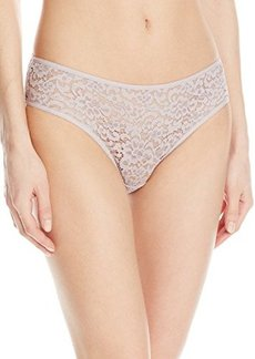 Hanro Women's Messina Hi Cut Brief
