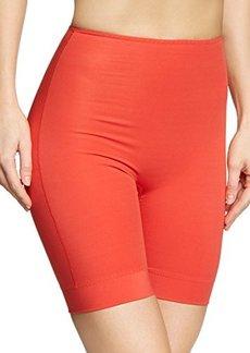 Hanro Women's Natural Shape Long Leg Shaper Brief