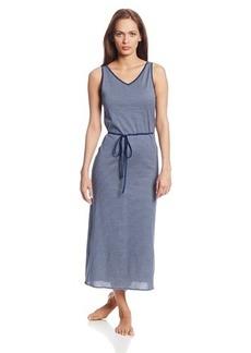 Hanro Women's Raquel Long Tank Gown