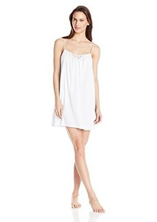 Hanro Women's Roma Chemise Nightgown