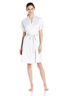 Hanro Women's Roma Robe