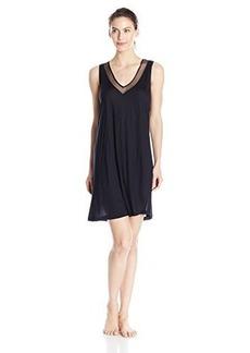 Hanro Women's Umbria Tank Nightgown