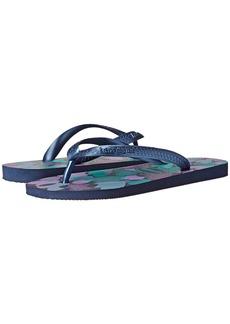 Havaianas Color Fashion Flip Flops