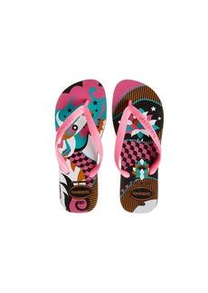 Havaianas Fiesta Flip Flops
