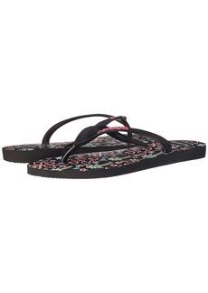 Havaianas Slim Flamingo Flip Flops