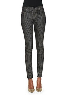 Barbara High Rise Skinny Jeans, Stiletto   Barbara High Rise Skinny Jeans, Stiletto