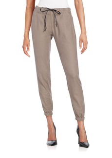 Hudson Addison Jogger Pants