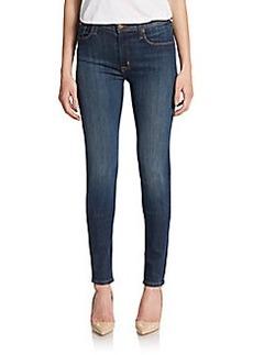 Hudson Barbara High-Waist Skinny Jeans