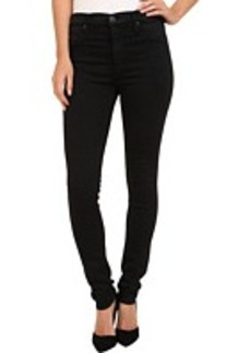Hudson Barbara High Waist Super Skinny in Rendezvous
