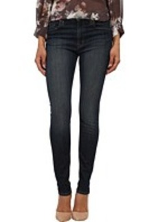 Hudson Barbara High Waist Super Skinny in Siouxsie