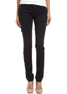 Hudson Colin Midnight-Wash Skinny Jeans