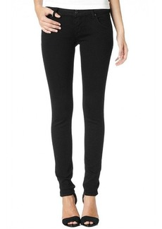 Hudson Collin Skinny in Black