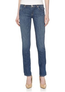 Hudson Collin Skinny Jeans, Montecito