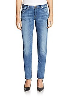 Hudson Collin Straight-Leg Jeans
