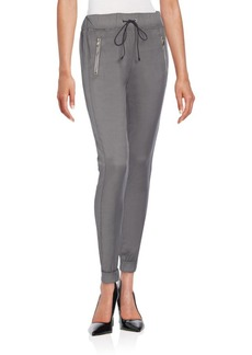 Hudson Cropped Sweatpants