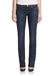 Hudson Ellie Slim Bootcut Jeans