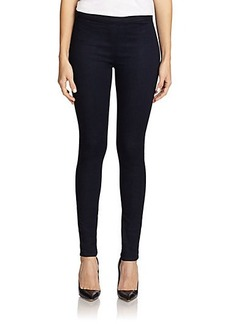 Hudson Evelyn High-Rise Leggings