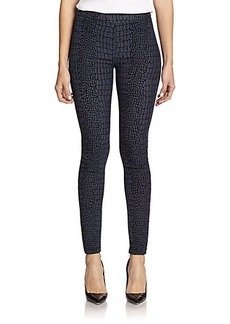 Hudson Evelyn Super Skinny Leggings
