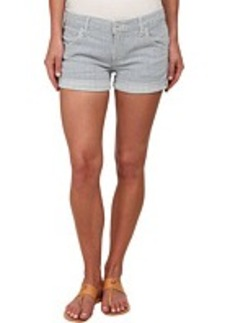Hudson Hampton Stripe Shorts in Huntington