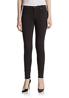 Hudson High Waisted Skinny Jeans