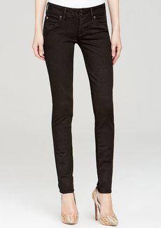 Hudson Jeans - Collin Skinny in Black