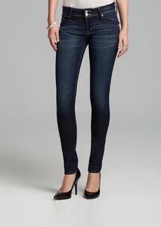 Hudson Jeans - Collin Skinny in Stella