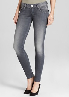 Hudson Jeans - Collin Skinny with Flap Pockets in Wreckless
