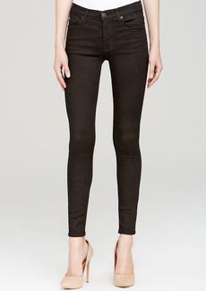 Hudson Jeans - DIY Nico Super Skinny in Black