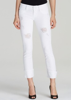 Hudson Jeans - Ginny Crop Skinny in Gateways