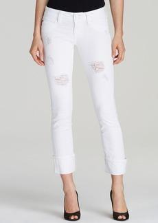 Hudson Jeans - Ginny Crop Skinny in Gateways