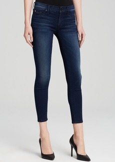 Hudson Jeans - Krista Crop in Contrary