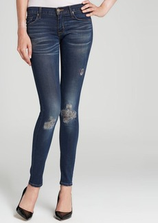 Hudson Jeans - Krista Super Skinny in Addicted