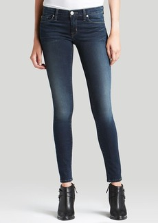 Hudson Jeans - Krista Super Skinny in Disoriented
