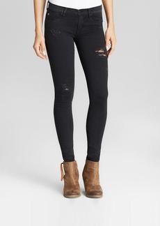 Hudson Jeans - Krista Super Skinny in Dystopia