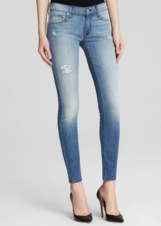 Hudson Jeans - Krista Super Skinny in Seized 2